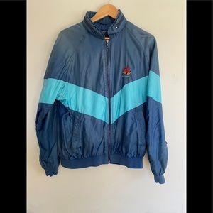 Duckster Nylon Vintage Jacket Men's Large